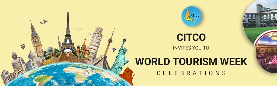 Chandigarh Celebrates World Tourism Week 2018