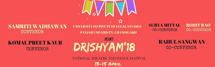 City of Stars – Drishyam Theatre & Dance Festival 2018