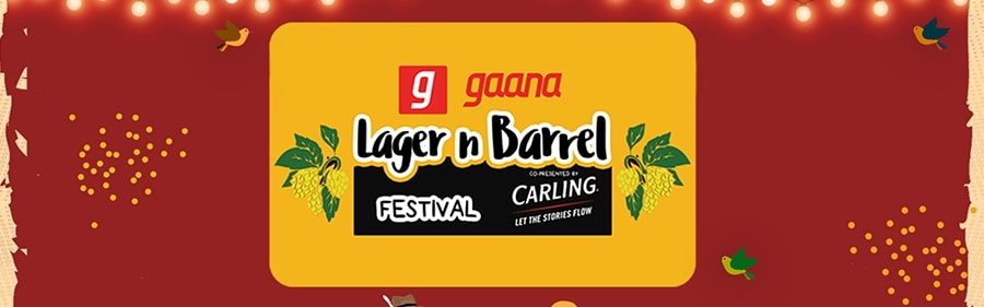 Say Cheers to the Lager N Barrel Festival