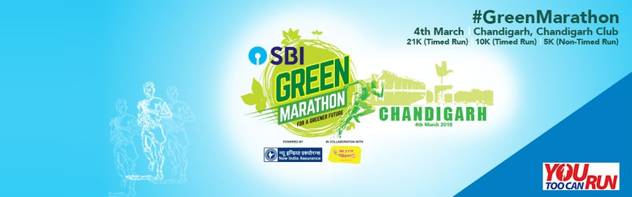 What Makes The SBI Green Marathon Different From Other Marathons