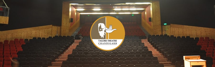 The Story of Tagore Theatre: Chandigarh's Favourite Auditorium!